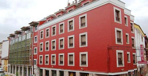 Hotel Cangas de Onís Center