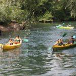 Venta de canoas
